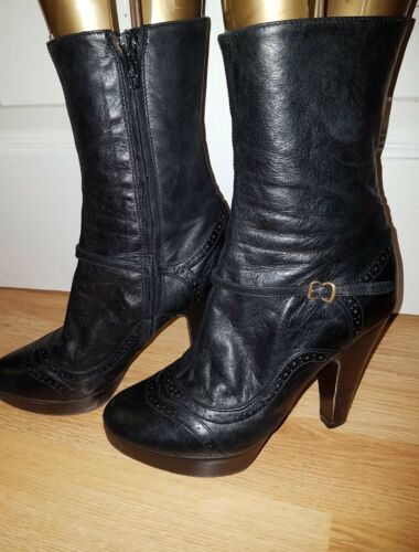 L'autre Chose Chose Ankle Womens Womens Boots L'autre 0BKZffUO
