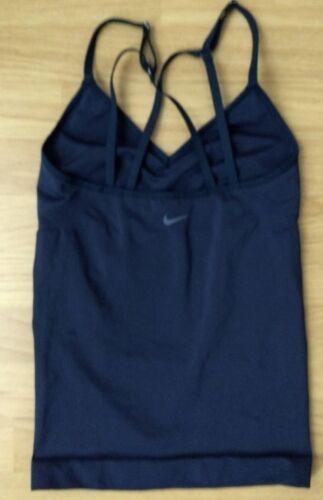 fit Dri mujer X Top Nike talla azul para tUZRTxI