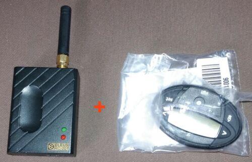 MINUS SCHALTUNG 1533 ALS W-Bus KONVERTER GESTEUERT ÜBER - GSM FERNBEDIENUNG