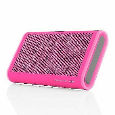Braven 405 Wireless Portable Bluetooth 2100 mAh Waterproof S