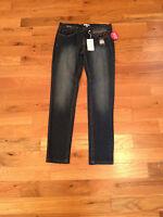Bongo Tribal Skinny Jeans Juniors 7