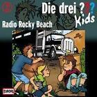 Die drei ??? Kids (02) Radio Rocky Beach (2009)