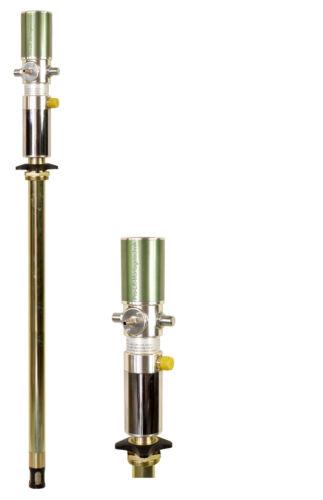 Pneumatico Barile Pompa MAX 01944 profondità barile 940mm per olio motore riduttori ecc