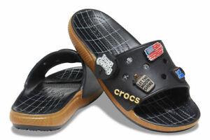 Luke Combs X Crocs Classic Bootlegger Slide Men S Size 11 M11 Ready To Ship Ebay