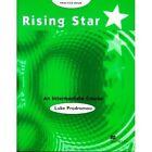 Rising Star: Intermediate Practical by Luke Prodromou (Paperback, 2001)