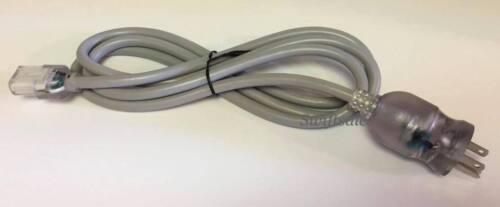 BAFO Hospital Grade Computer Power Cord NEMA 5-15P To IEC C13 6/' 16 AWG 13A SJT