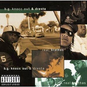 B-g-Knocc-Out-amp-Dresta-real-brothas-hiphop-music-CD