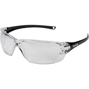 fa9433247 Image is loading Bolle-PRISM-Sports-Cycling-Safety-Glasses-Spectacles-CLEAR-