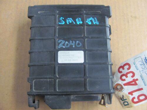 84-96 AUDI 4000 LAMBDA CONTROL MODEL 811 906 264 C