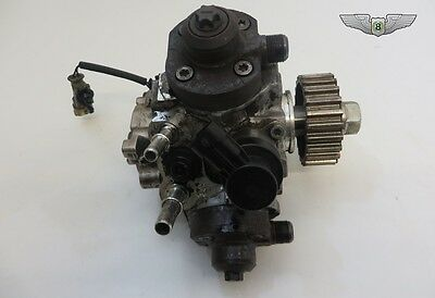 Land Rover Discovery 4 & Sport 3.0 Diesel High Pressure Fuel Injection Pump