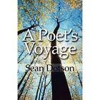 a Poet's Voyage by Sean Dotson 9781456051327