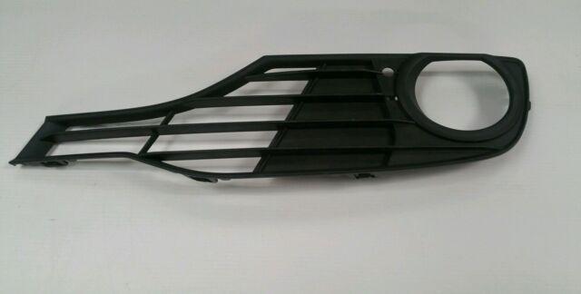 BMW 3 F30 Left Fog Light Grille 51117281917 7281917 2014 New Genuine