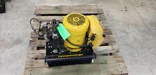 Enerpac Ze5 410sw S Hydraulic Pump 10k Psi 380 415v 3 Ph 10l Oil Cap Lot2