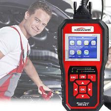 Obd2 EOBD Car Automotive Engine Fault Code Reader Diagnostic Scanner Tool Kw850