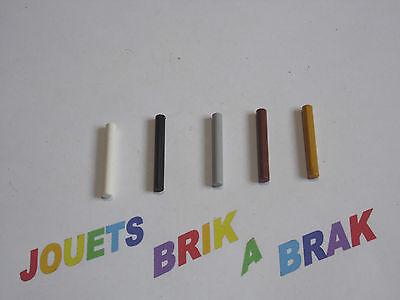 Lego Bar 3L Bar Arrow Choose color ref 87994 ou 17715