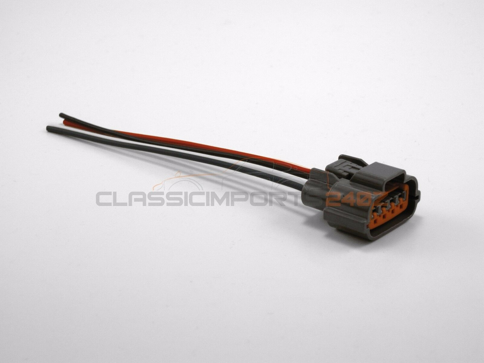 alternator harness connector for nissan maxima murano infiniti i30 i35