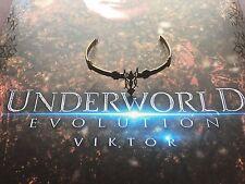 Star Ace Underworld Evolution Viktor Vampire Gold Belt loose 1/6th scale