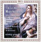 Massenet: Marie-Magdelene (CD, 2010, 2 Discs, Bongiovanni)