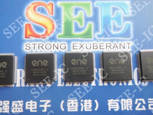 2PCS New ENE KB9028Q C 9028Q KBC9028Q TQFP-128 IC Chip free shipping fee