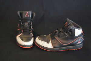 size 40 4cf53 09c8b Image is loading Nike-Air-Jordan-1-Flight-2-BP-kids-