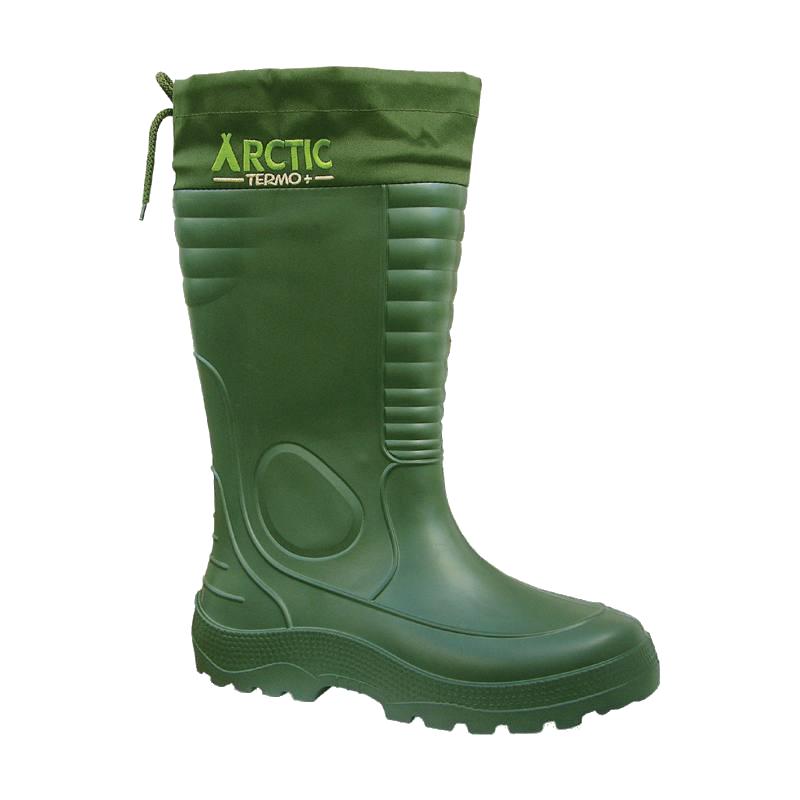 Stiefel LEMIGO ARCTIC TERMO Größe 41 sehr leicht, wasserdicht, Schutz -50°c