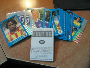 MC-Original-FOOTBALL-STICKERS-PANINI-FOOTBALL-FOOT-96-1996-NOUVELLE-LISTE