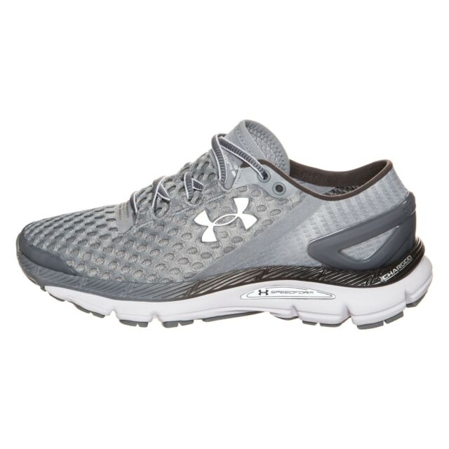 womens grey under armour shoes