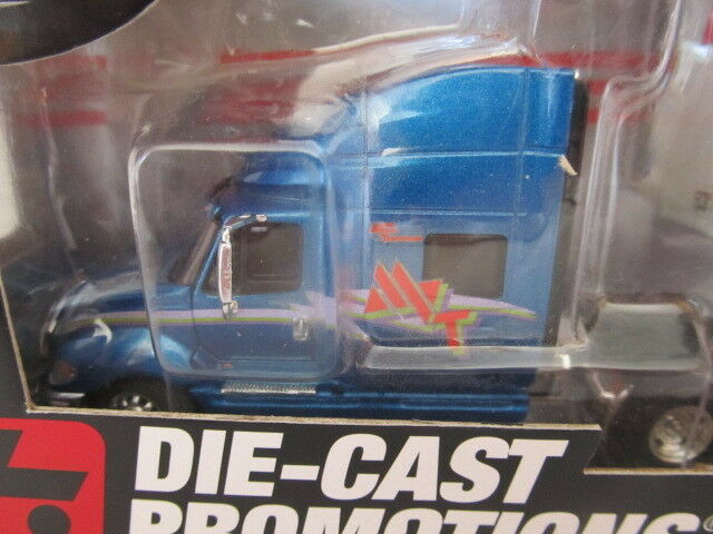 DCP 1 64 SCALE INTERNATIONAL PROSTAR & DRY VAN TRAILER (MESILLA VALLEY )