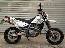 Suzuki DR650 GRAPHICS KIT ROCK ENERGY DRINK