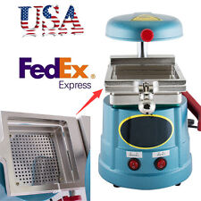 Usa Vacuum Molding Forming Machine Former Tool Dental Lab Equipment 110v Top