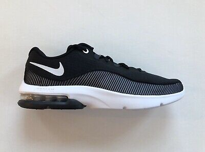 Nike Air Max Advantage 2 Black Anthracite Running Shoes AA7396 001 Size 13 | eBay