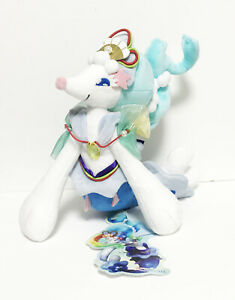 Pokemon Center Original Plush Doll Oceanic Operetta Vaporeon import japan