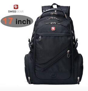 17-3-inch-Waterproof-Swiss-Gear-Men-Travel-Bag-Macbook-laptop-hiking-backpack