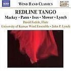 Redline Tango (2008)