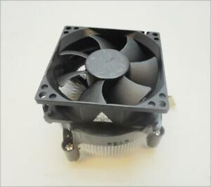 Dell-0C40V2-C40V2-Vostro-230-SFF-socket-775-Processeur-CPU-Dissipateur-De-Chaleur-Et-Fan