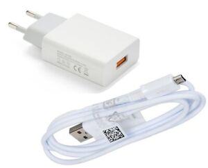 USB-Ladegeraet-Datenkabel-fuer-Huawei-Mate-S-Mate-7-Mate-8-Ladekabel-weiss
