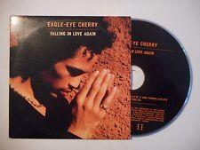 EAGLE EYE CHERRY : FALLING IN LOVE AGAIN ♦ CD SINGLE PORT GRATUIT ♦