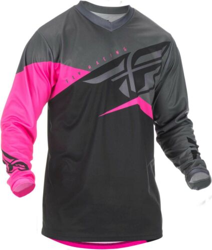 Motocross Dirtbike Offroad 2019 Fly Racing Youth F-16 Jersey