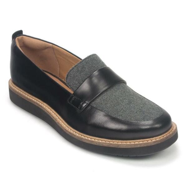 a9da10f62bb Clarks Women s Glick Avalee Loafers Shoes 8 M for sale online