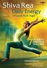 Shiva Rea Daily Energy Vinyasa Flow Y 0054961831395 DVD Region 1