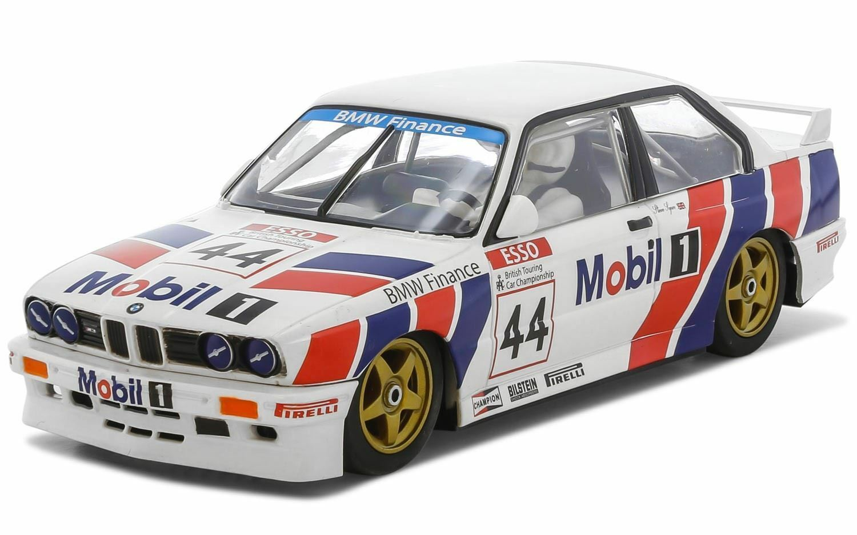 Scalextric Btcc Aniversario Limitado Edición de 250 BMW E30 M3-C3782SE