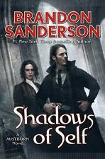 Mistborn: Shadows of Self 5 -NEW 1ST/1ST 2015