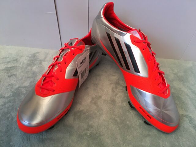 da5b0163a4c Frequently bought together. Adidas F50 adiZero Fg Synthetic Mens Soccer  Cleats ...