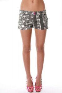 Abbey-Dawn-Ladies-American-Flag-Pledge-Shorts