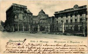 CPA-Alessandria-Villa-di-Marengo-Mon-di-Napoleone-I-ITALY-542559