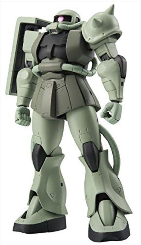 Robot Spirits [SIDE MS] Gundam MS-06 Mass Production Zaku A.N.I.M.E. Figure