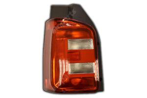 VW-Transport-T6-Rear-Back-Tail-Light-Lamp-Lens-2-Door-Barn-Left-LH-N-S-2016-On