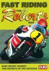 Fast Riding The Roberts Way 5017559109769 DVD Region 2