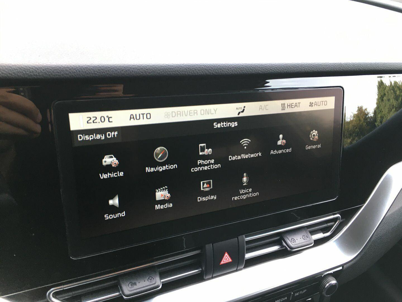 Kia e-Niro  Advance - billede 16