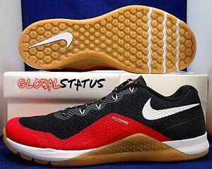 Image is loading NIKE-METCON-REPPER-DSX-OHIO-STATE-COLLEGE-CROSS-